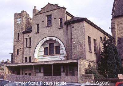 Scala Picture House