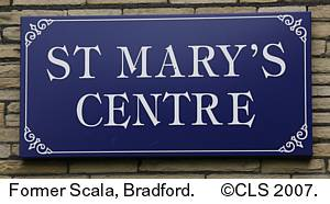 St Mary's Centre