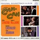 Can Can - Soundtrack